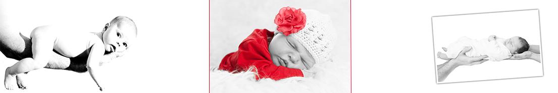 Baby buik fotografie
